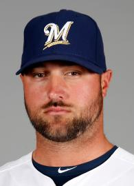 Photo of Jonathan Broxton