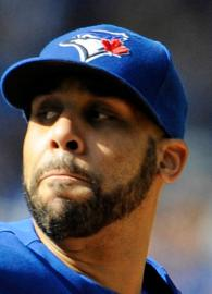 Photo of David Price