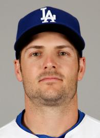 Photo of Chris Heisey