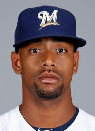 Photo of Khris Davis