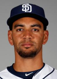 Photo of Tyson Ross