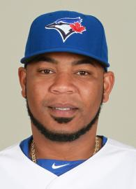 Photo of Edwin Encarnacion