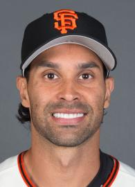 Photo of Angel Pagan