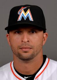 Photo of Martin Prado