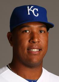 Photo of Salvador Perez