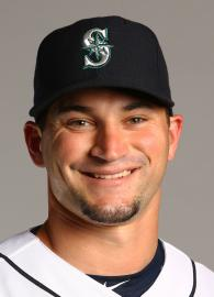 Photo of Mike Zunino