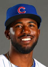 Photo of Dexter Fowler