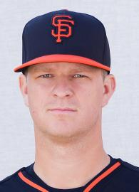 Photo of Matt Cain