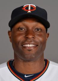 Photo of Torii Hunter