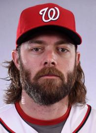 Photo of Jayson Werth