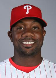 Photo of Ryan Howard