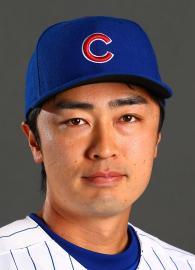 Photo of Tsuyoshi Wada