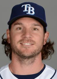Photo of John Jaso