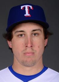 Photo of Derek Holland