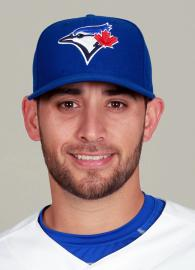 Photo of Marco Estrada