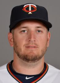 Photo of Glen Perkins