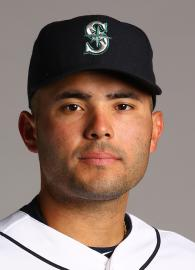 Photo of Jesus Montero