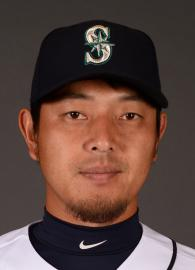 Photo of Hisashi Iwakuma