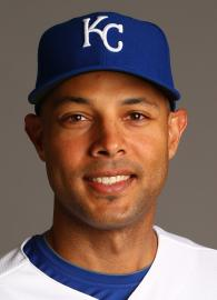 Photo of Alex Rios