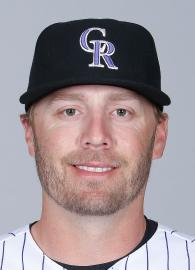 Photo of Mark Reynolds