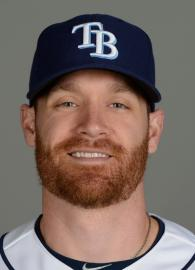 Photo of Logan Forsythe