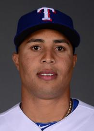 Photo of Leonys Martin