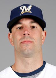 Photo of Mike Fiers