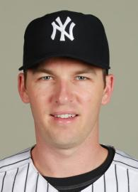 Photo of Stephen Drew