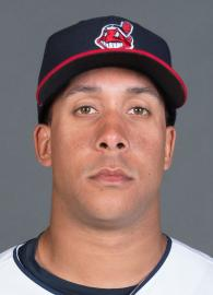 Photo of Michael Brantley