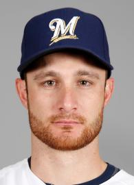 Photo of Jonathan Lucroy