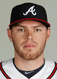 Photo of Freddie Freeman