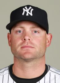 Photo of Brian McCann