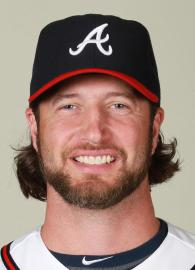 Photo of Jason Grilli