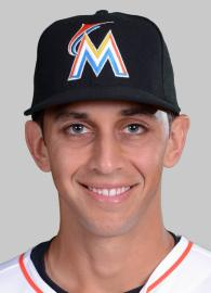 Photo of Steve Cishek