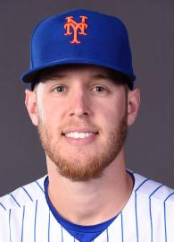 Photo of Zack Wheeler
