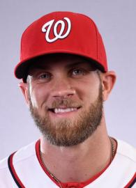 Photo of Bryce Harper