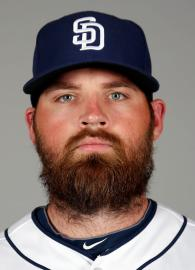 Photo of Derek Norris