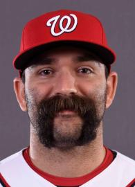 Photo of Danny Espinosa