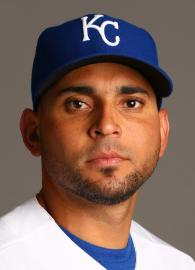 Photo of Omar Infante