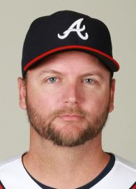 Photo of A.J. Pierzynski