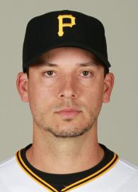 Photo of Charlie Morton