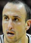 Manu Ginobili