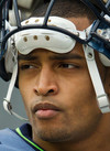 Doug Baldwin - profile photo