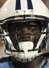 Kendall Wright - profile photo