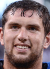 Andrew Luck - profile photo