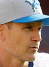 Jason Hanson - profile photo