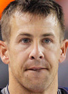Brandon Stokley - profile photo