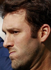 Tony Romo - profile photo