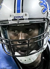Nate Burleson - profile photo