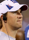 Eli Manning - profile photo